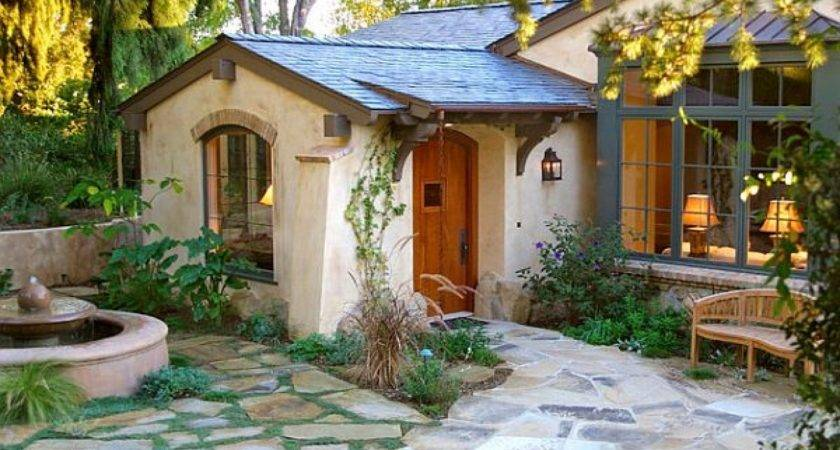 Paint Colors Cottage Homes Style