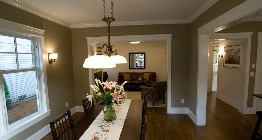 Paint Colors Living Room Casual Cottage