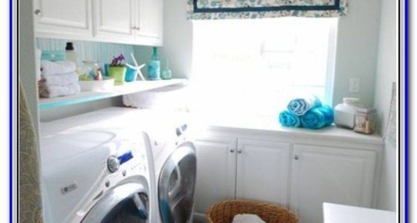 Paint Colors Small Laundry Rooms Home Design Ideas