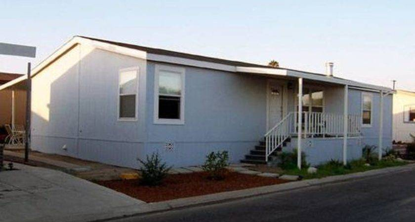 Paint Interior Mobile Home Walls Hunker