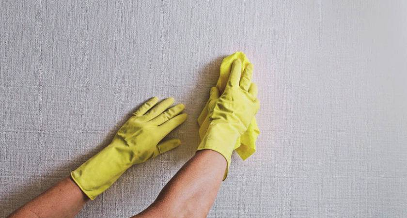 Paint Over Dark Wall Homeyou