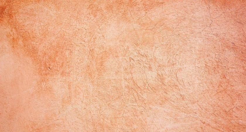 Paint Over Textured Walls
