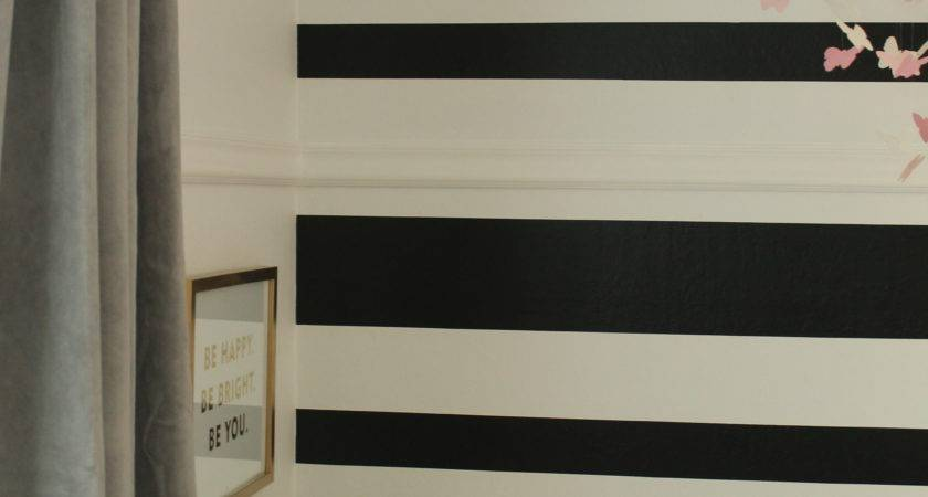 Paint Perfect Stripes House Home Blog