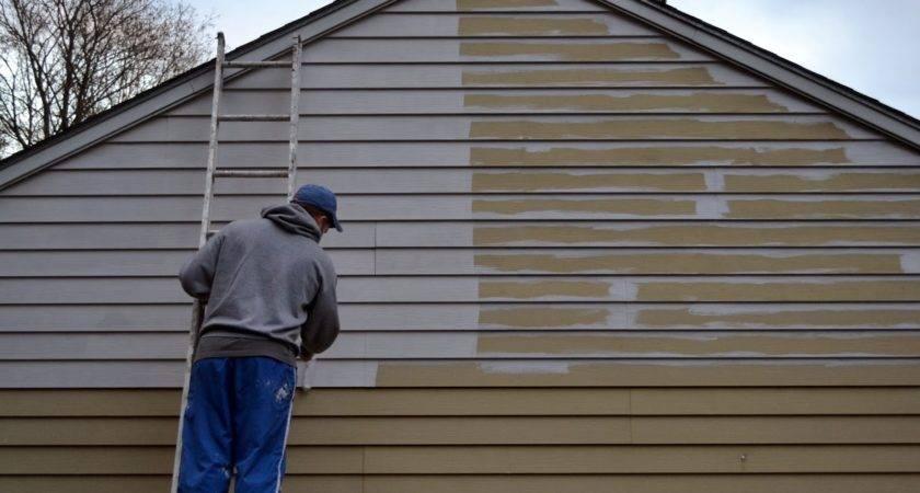 Paint Steel Siding House Metal