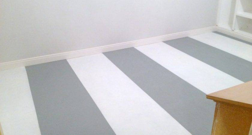 Paint Subfloor Love Create