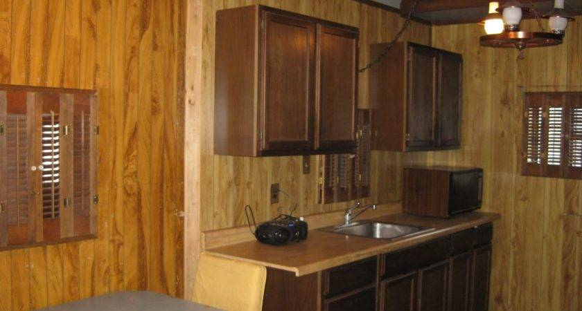 Paint Wood Paneling Ideas