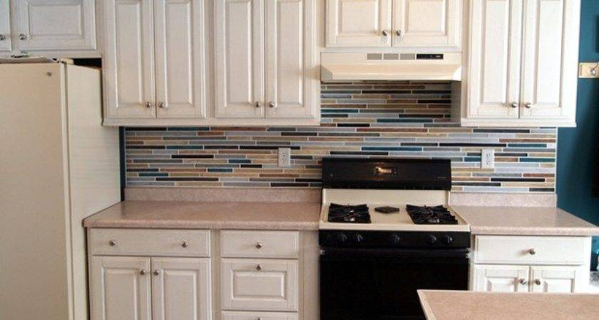 Paint Your Backsplash Sawdust Embryos