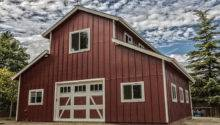 Painted Barn Siding Ideas Crustpizza Decor Types
