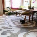 Painted Plywood Floor Ideas Flooring
