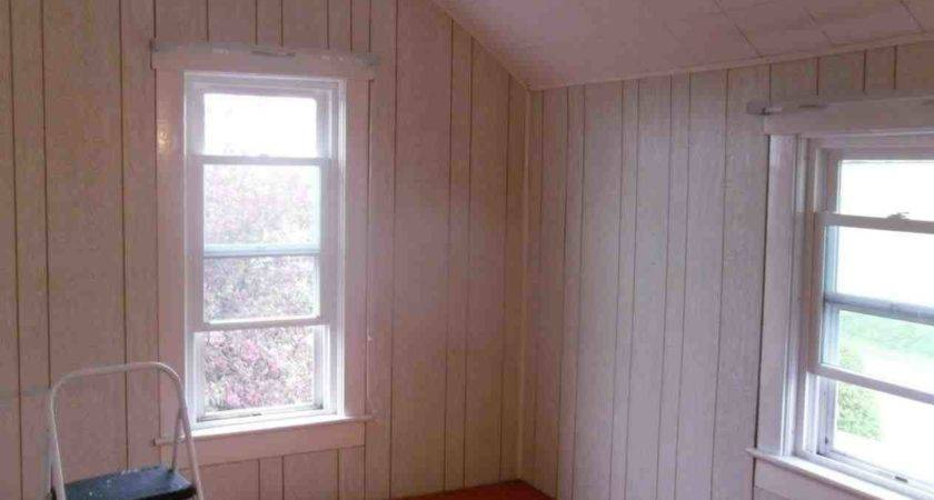 Painted Wood Wall Paneling Designs Panel Remodels