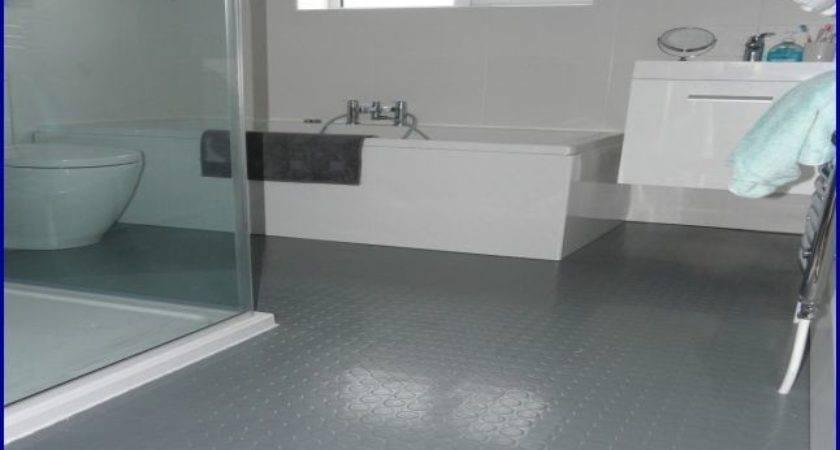 Painting Bathroom Floor Tiles Decor Ideasdecor Ideas