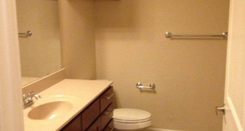 Painting Final Room Guest Bath Charleston Crafted