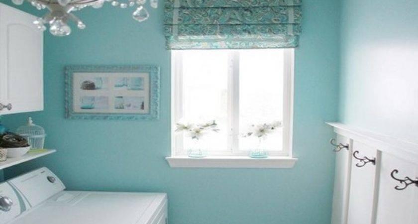 Painting Ideas Small Laundry Room
