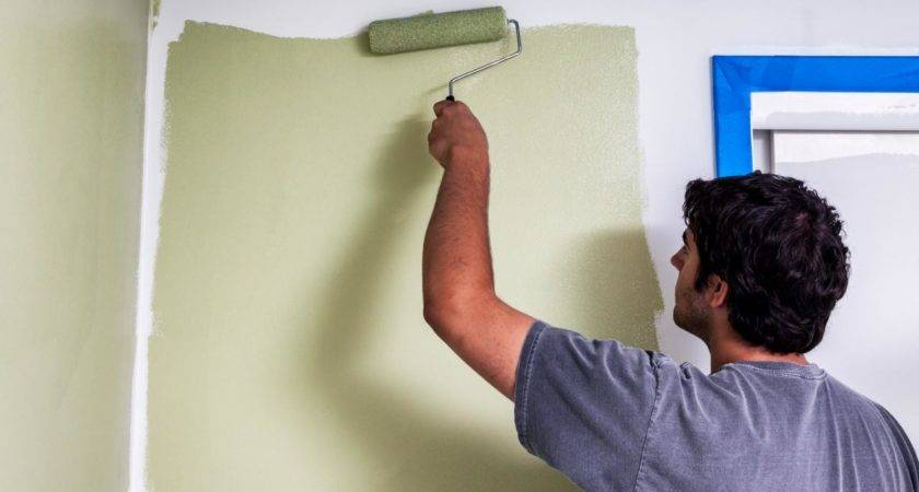 Painting Mistakes Avoid Diy