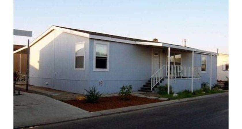 Painting Mobile Home Ideas
