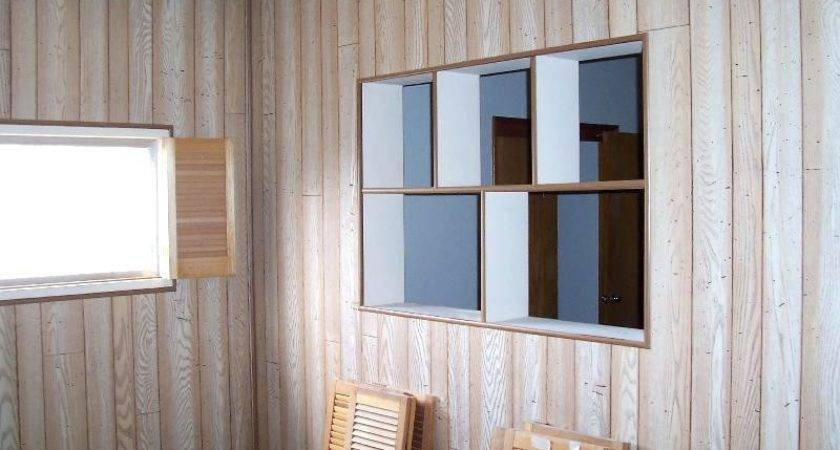 Painting Paneling Ideas Whitewash Wood