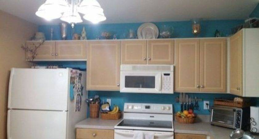 Painting Particle Board Cabinets Mobile Home Hometalk