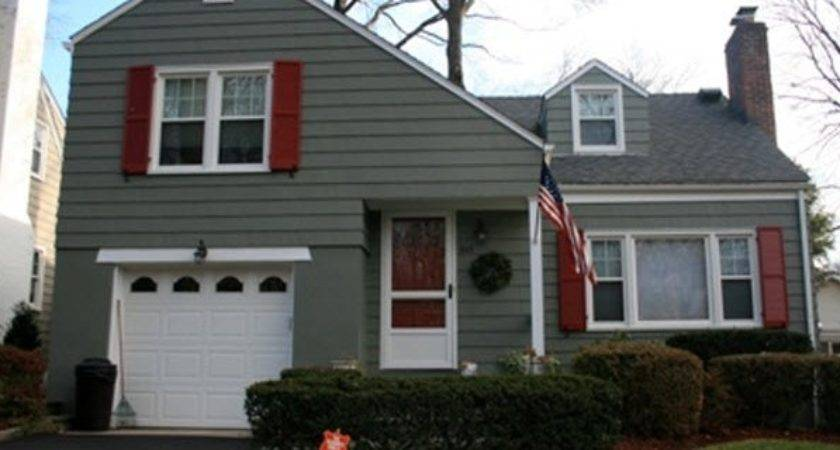 Painting Siding Your House Greenwich Home