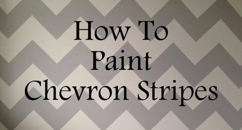 Painting Stripes Textured Walls Mafiamedia