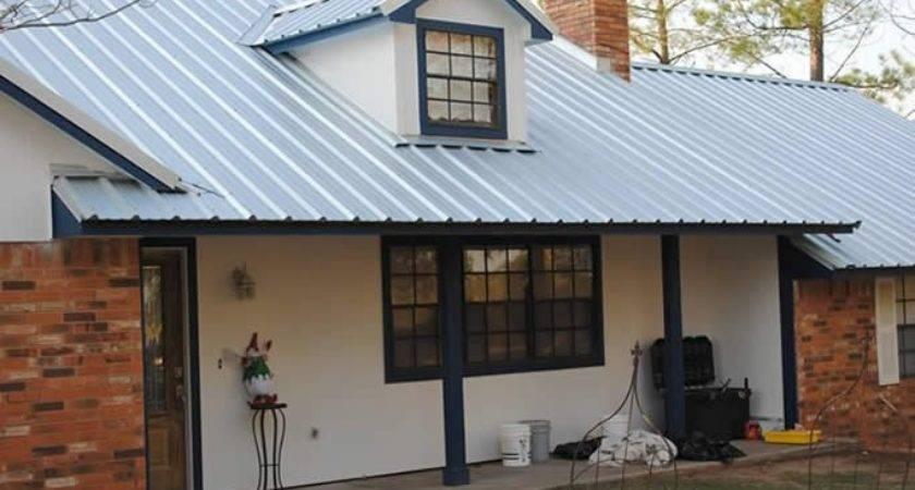 Painting Tin Roof Tri Bit