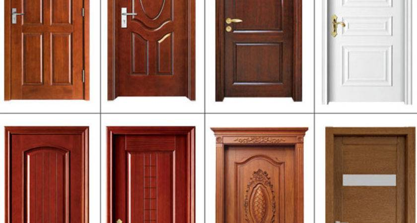Painting Veneer Laminated Solid Core Flush Door Buy