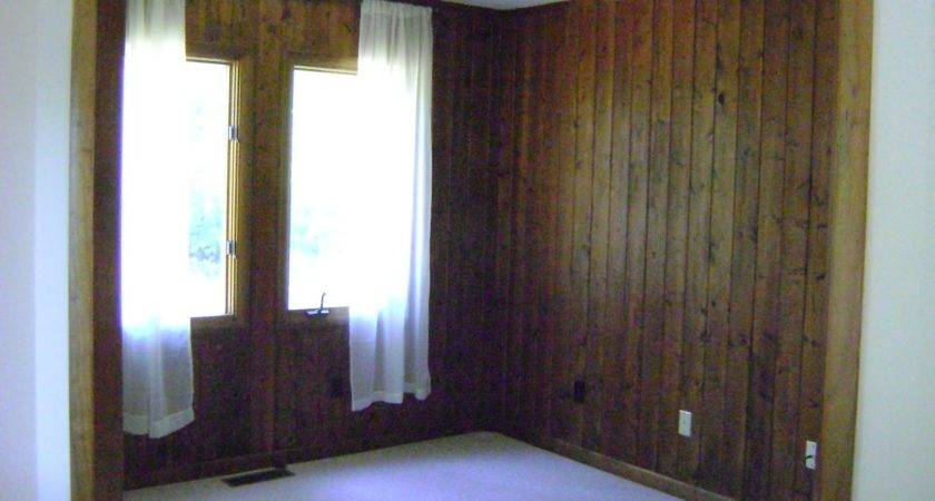 Painting Wood Paneling Color Ideas Home Improvement