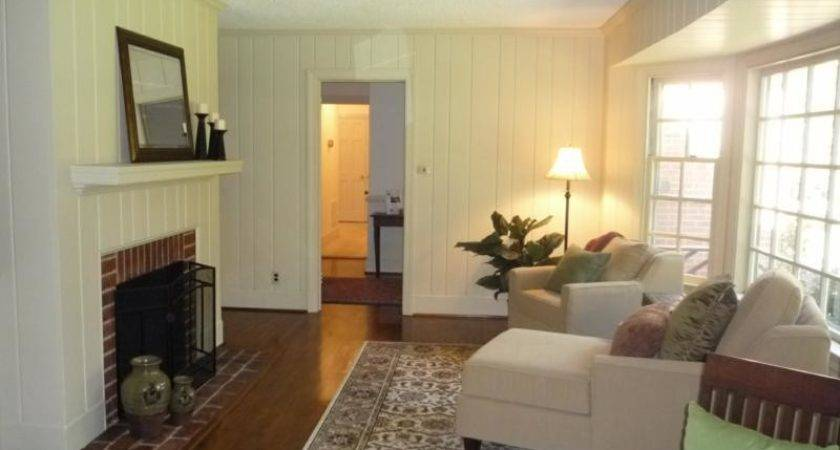 Painting Wood Paneling Should Midcityeast