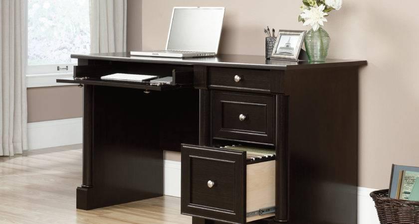 Palladia Computer Desk Sauder