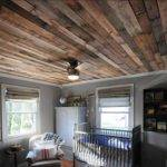 Pallet Ceiling Ideas Your Home Pallets Designs