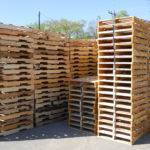 Pallet Cincinnati Pallets Wood