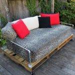 Pallet Daybed Plans Furniture Projects