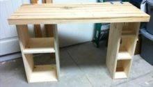 Pallet Desk Tables Ideas Pallets Designs