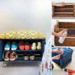 Pallet Furniture Diy Projects Craft Ideas