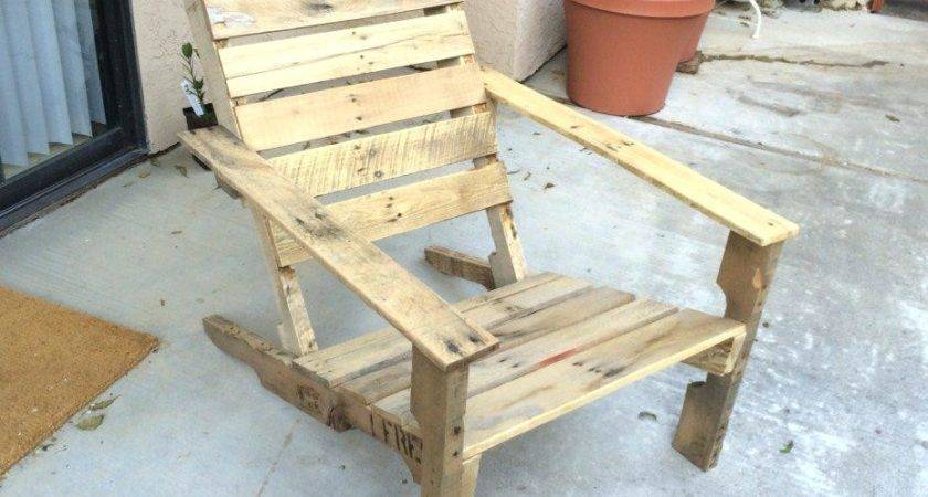 Pallet Furniture Instructions Hrert