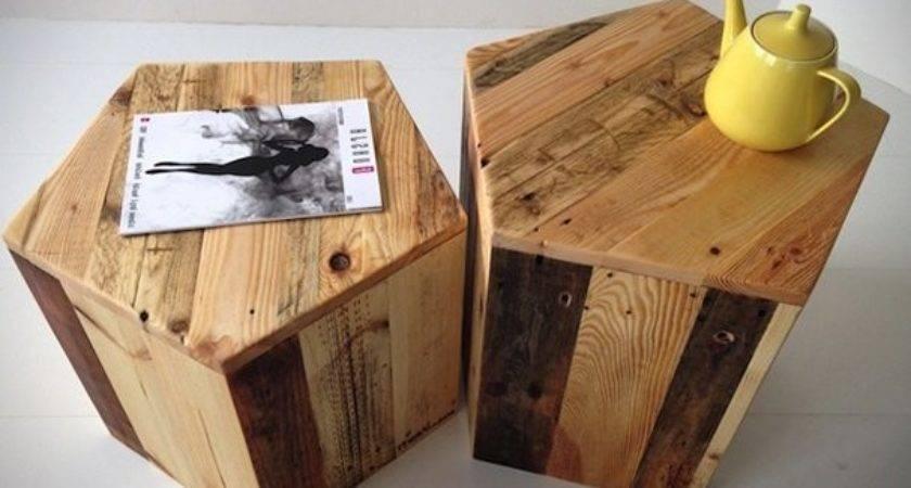 Pallet Furniture Interior Design Ideas Pallets Designs