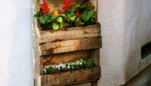Pallet Gardening Ideas Idea