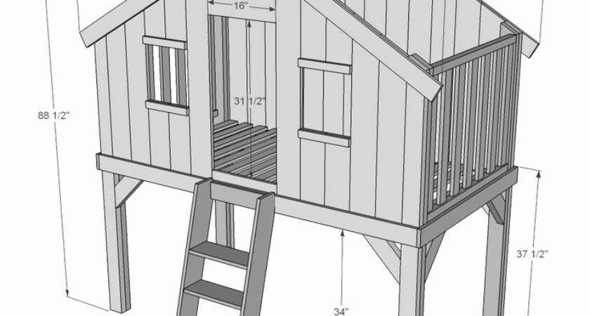 Pallet House Plans Best Shelter