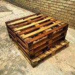 Pallet Idea Ideas Wooden Pallets
