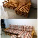 Pallet Ideas Can Diy Your Home Pinterest