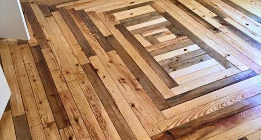 Pallet Projects Ought Try Summer