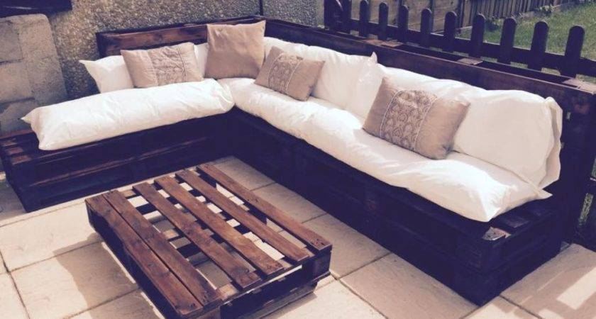 Pallet Sofa Bed Instructions Redglobalmx