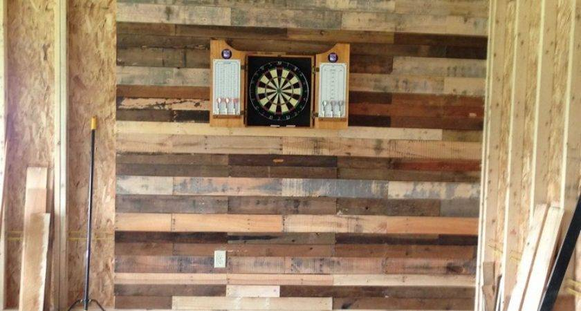 Pallet Wall Art Ideas Idea