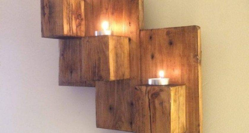 Pallet Wall Art Ideas Recycled Upcycled