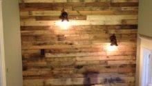 Pallet Wall Decor Ideas Idea