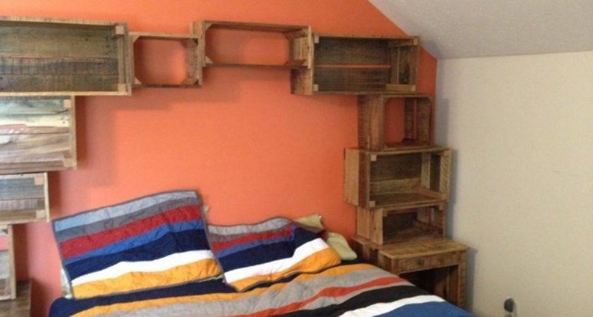 Pallet Wood Furniture