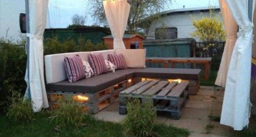 Pallet Wood Ideas Your Home Pallets Designs
