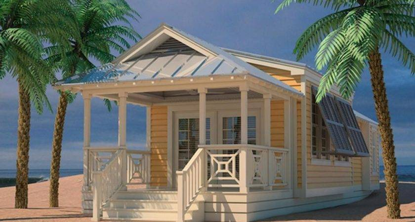 Palm Harbor Homes Park Model