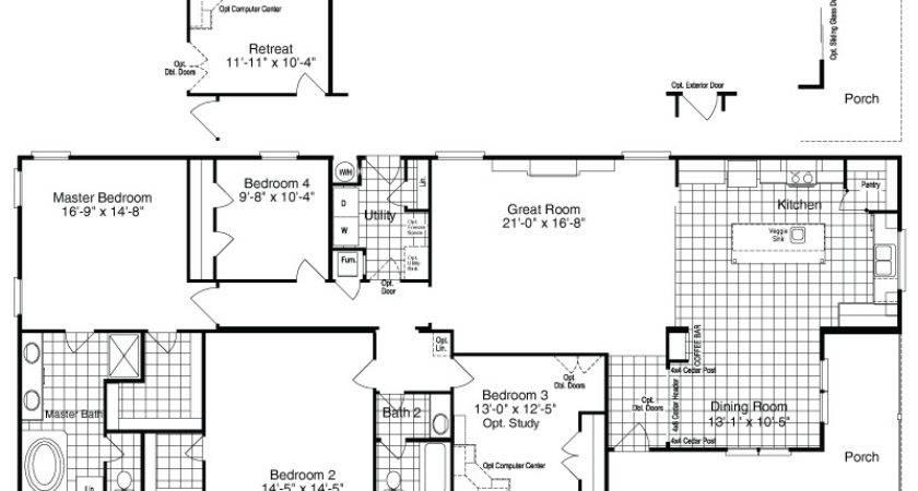 Palm Harbor Manufactured Homes Floor Plans Gurus