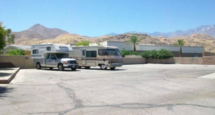 Palm Springs Mobile Homes California