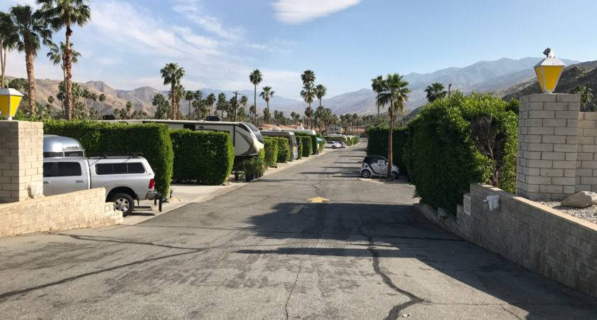 Palm Springs Parks Reviews Photos Rvparking